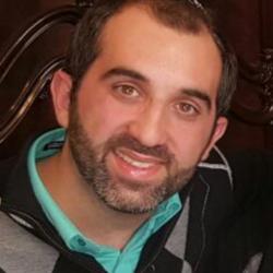 Yuriel Goldberg - Licensed Real Estate Salesperson at Nooklyn