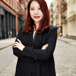 Milly Cheung - Licensed Real Estate Salesperson at Nooklyn