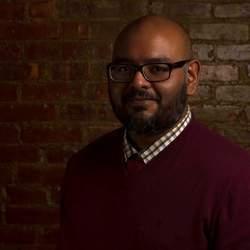 Sam Sundaram - Licensed Real Estate Salesperson at Nooklyn