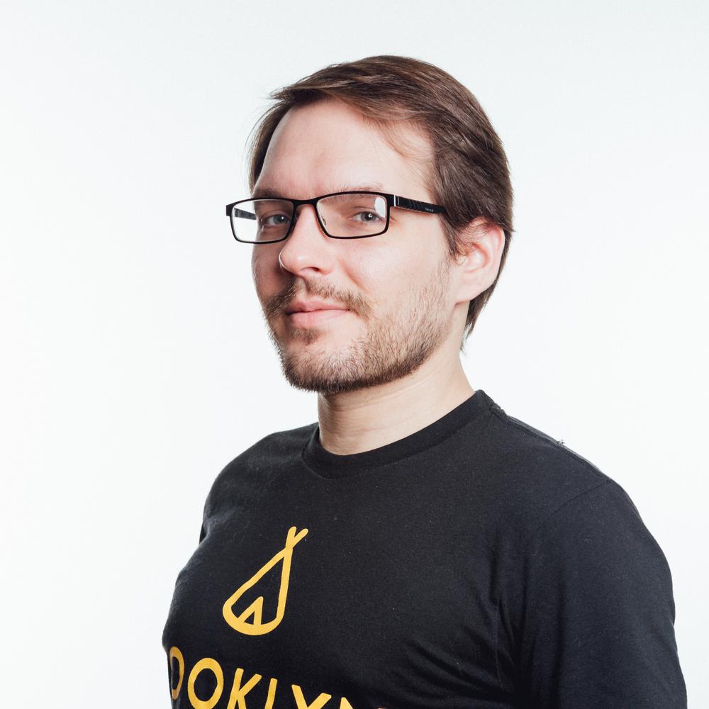 Justin Dopiriak