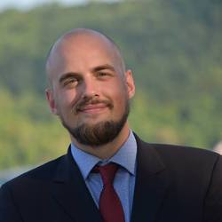 Tyler Wolpert - Licensed Real Estate Salesperson at Nooklyn