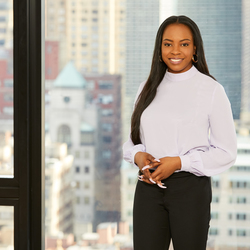 Shakeria Francis - Licensed Real Estate Salesperson at Nooklyn