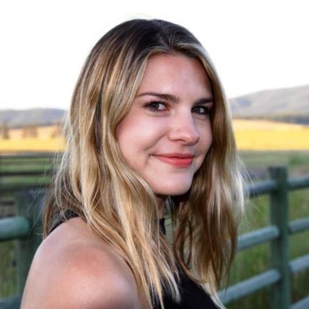 Alexandra Janin