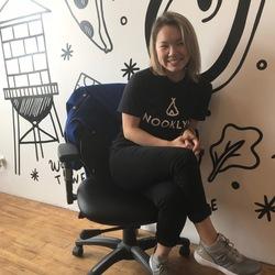 Alicia Weenum - Licensed Real Estate Salesperson at Nooklyn