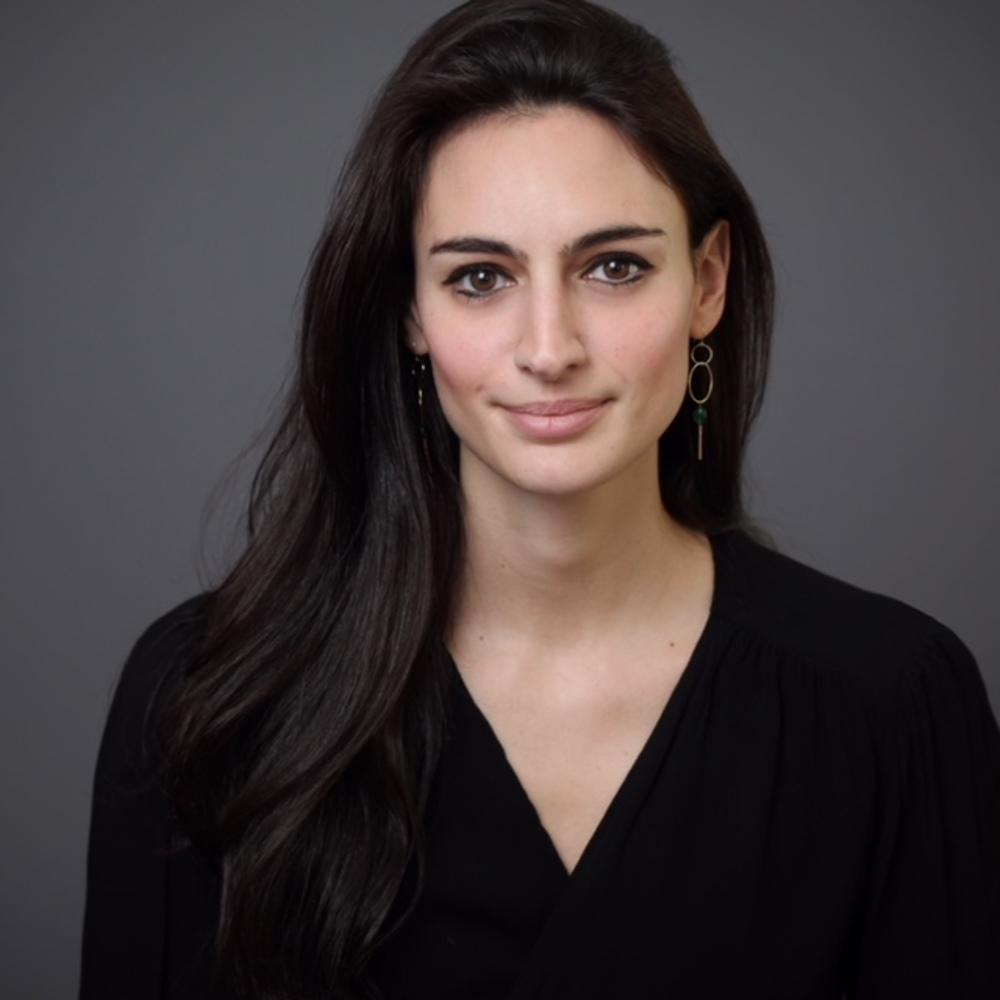 Stephanie Malan