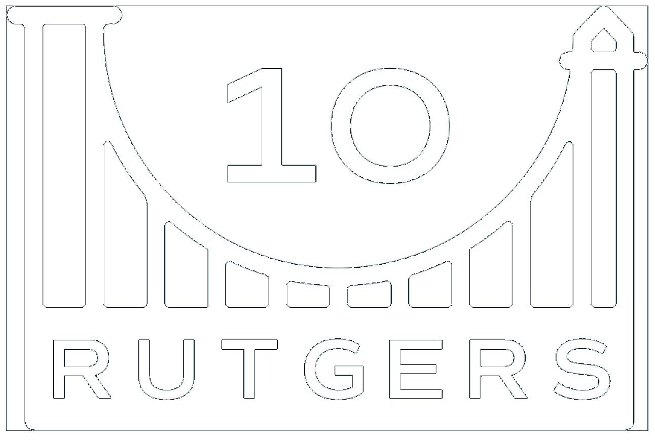10 rutgers   white   clear