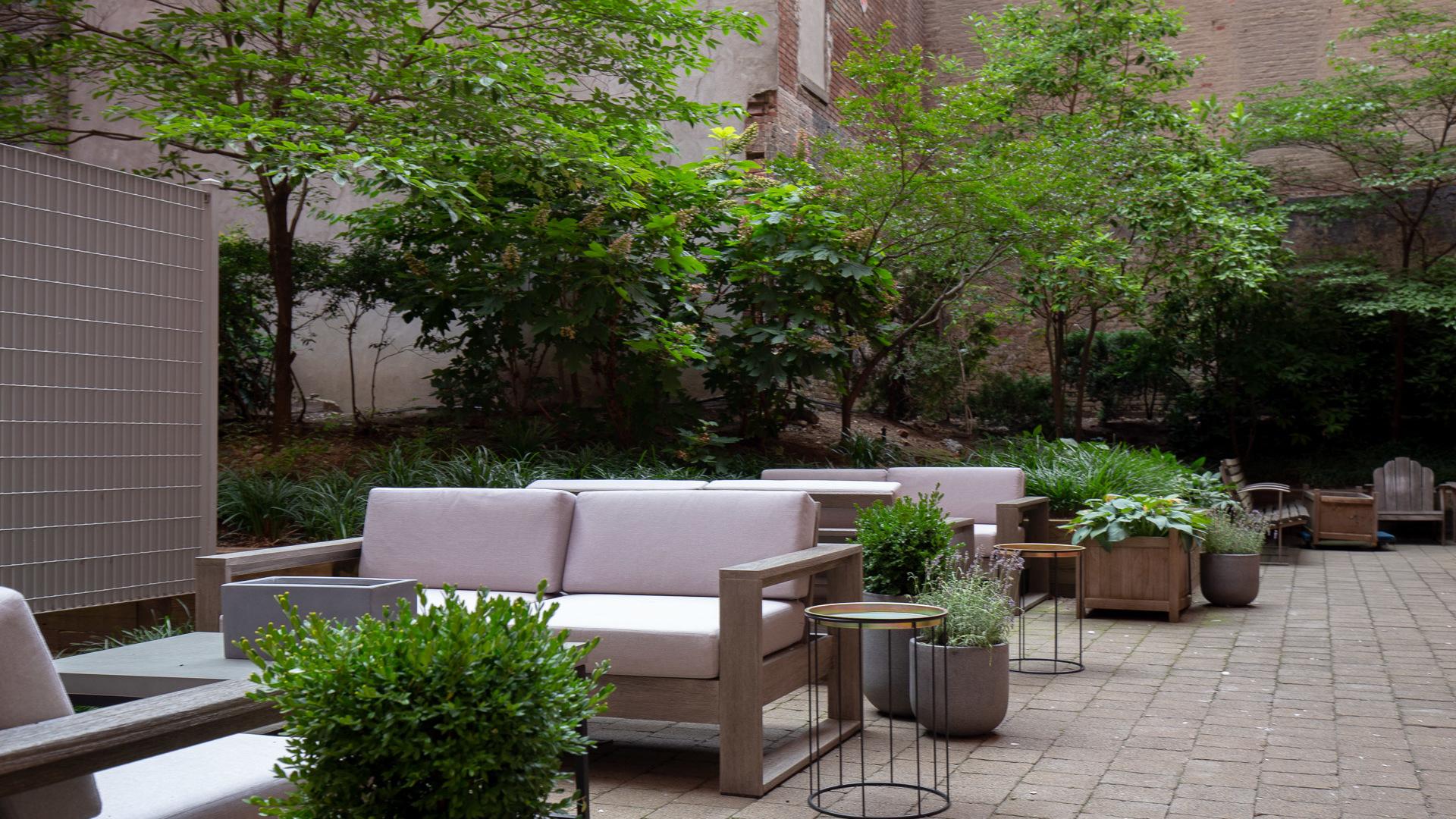 10 rutgers street  courtyard 1