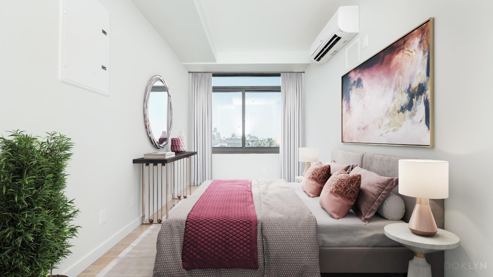 594 bushwick bedroom