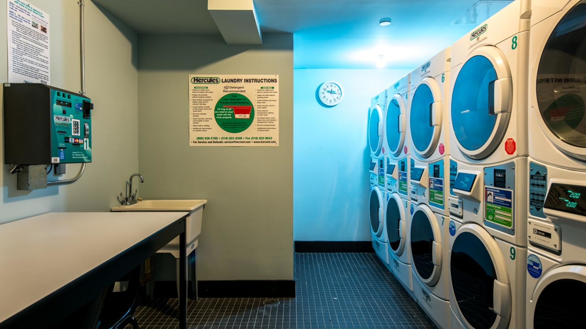 032 785 dekalb avenue laundry 1