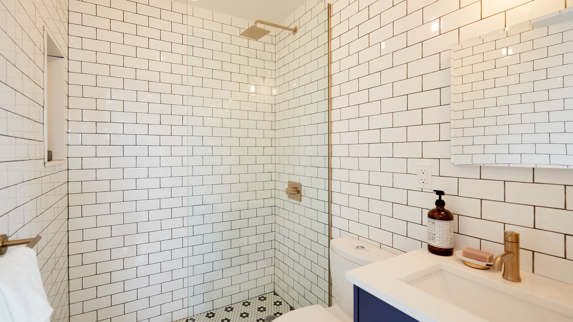 5   brooklyn bath shower