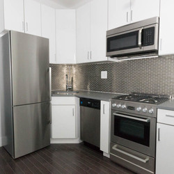 A $2,350.00, 2 bed / 1 bathroom apartment in South Slope
