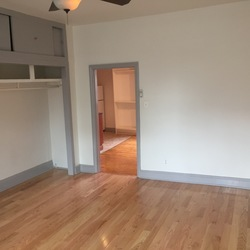A $2,200.00, 1 bed / 1 bathroom apartment in Williamsburg