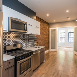 A $3,300.00, 3 bed / 1.5 bathroom apartment in Bushwick