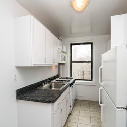 A $2,150.00, 2 bed / 1 bathroom apartment in Sunnyside