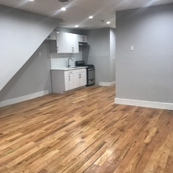 A $2,795.00, 3 bed / 1 bathroom apartment in Bed-Stuy