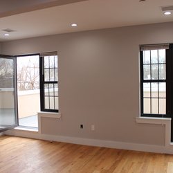 A $2,495.00, 2 bed / 1 bathroom apartment in Bed-Stuy