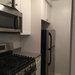 A $1,900.00, 1 bed / 1 bathroom apartment in Sunnyside