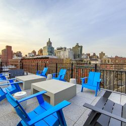 A $2,934.00, 1 bed / 1 bathroom apartment in Brooklyn Heights
