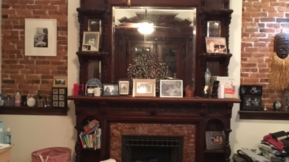 A $2,900.00, 1 bed / 2 bathroom apartment in Bed-Stuy