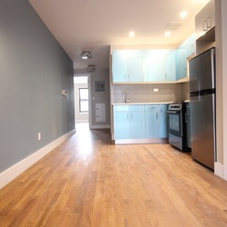 A $2,109.00, 1 bed / 1 bathroom apartment in Bed-Stuy