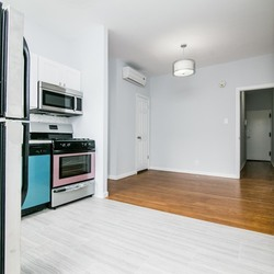 A $2,300.00, 2 bed / 1 bathroom apartment in Ridgewood