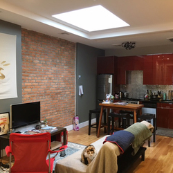 A $4,050.00, 4 bed / 2 bathroom apartment in Bed-Stuy