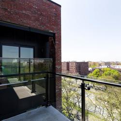 A $2,319.00, 1 bed / 1 bathroom apartment in Kensington
