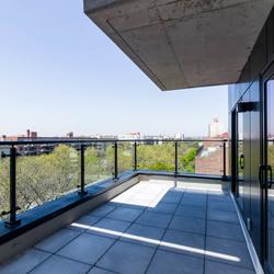 A $3,000.00, 2 bed / 1 bathroom apartment in Kensington