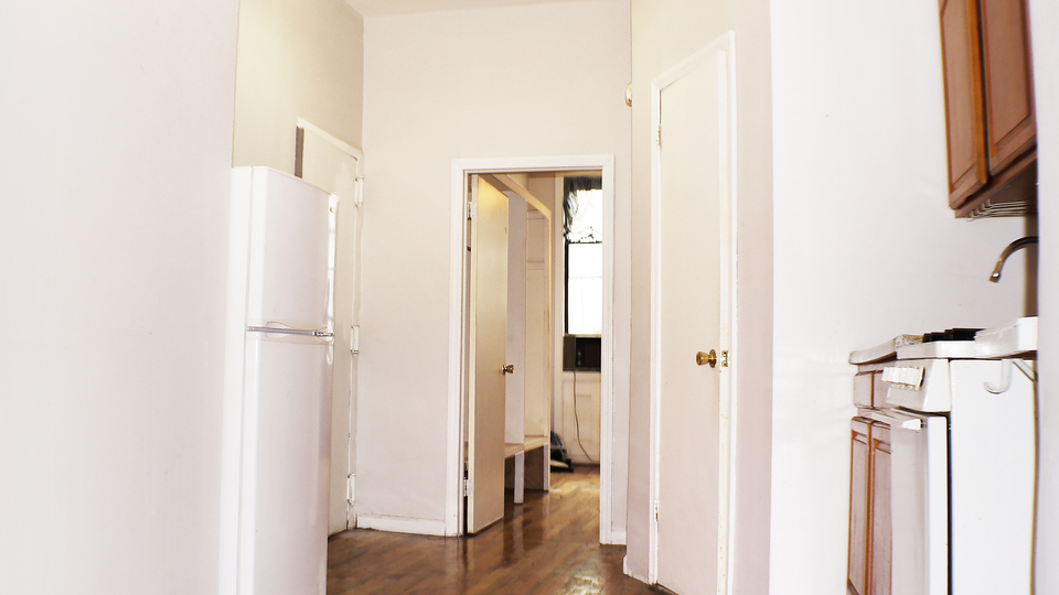 A $1,850.00, 1 bed / 1 bathroom apartment in Williamsburg