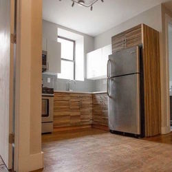 A $2,017.00, 3 bed / 1 bathroom apartment in Crown Heights