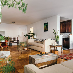 A $3,200.00, 1 bed / 1 bathroom apartment in PLG: Prospect Lefferts Gardens