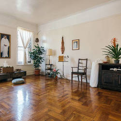 A $2,800.00, 1 bed / 1 bathroom apartment in PLG: Prospect Lefferts Gardens