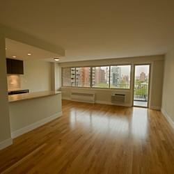 A $3,300.00, 1 bed / 1 bathroom apartment in Upper West Side