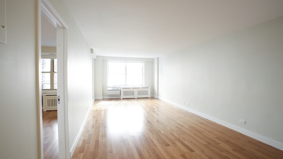 A $3,600.00, 1 bed / 1 bathroom apartment in Upper West Side