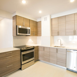 A $5,981.00, 2 bed / 2 bathroom apartment in Upper West Side