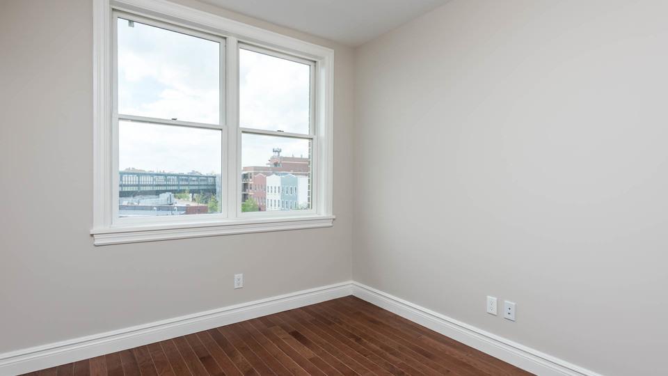 A $2,600.00, 2 bed / 2 bathroom apartment in Bushwick
