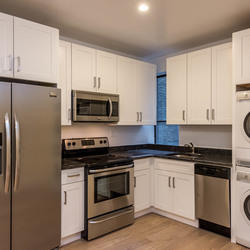 A $3,047.00, 3 bed / 1 bathroom apartment in Crown Heights