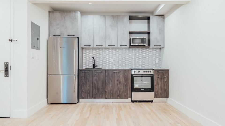 A $2,250.00, 2 bed / 1 bathroom apartment in Bushwick