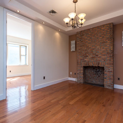 A $4,100.00, 3 bed / 1.5 bathroom apartment in Williamsburg
