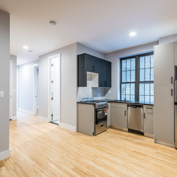 A $2,500.00, 3 bed / 2 bathroom apartment in Crown Heights
