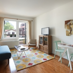 A $2,495.00, 1 bed / 1 bathroom apartment in Prospect Park South