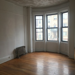 A $2,100.00, 2 bed / 1 bathroom apartment in Bed-Stuy