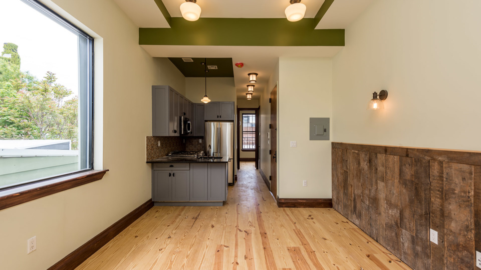A $3,750.00, 3 bed / 2 bathroom apartment in Williamsburg