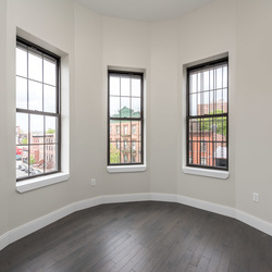 A $3,942.00, 4 bed / 2 bathroom apartment in Clinton Hill