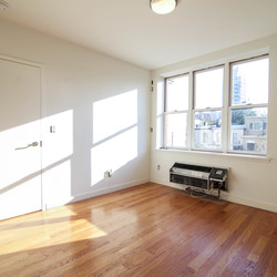 A $2,700.00, 1 bed / 1 bathroom apartment in Clinton Hill