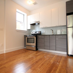 A $2,275.00, 2 bed / 1 bathroom apartment in Crown Heights