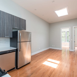 A $2,500.00, 3 bed / 1.5 bathroom apartment in Ridgewood