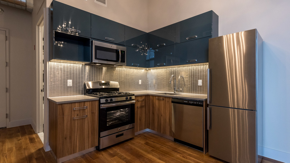 A $2,039.00, 1 bed / 1 bathroom apartment in Bed-Stuy