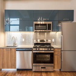 A $3,150.00, 2 bed / 1 bathroom apartment in Bed-Stuy