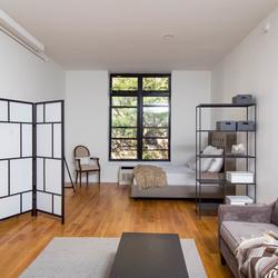 A $2,375.00, 0 bed / 1 bathroom apartment in Bushwick